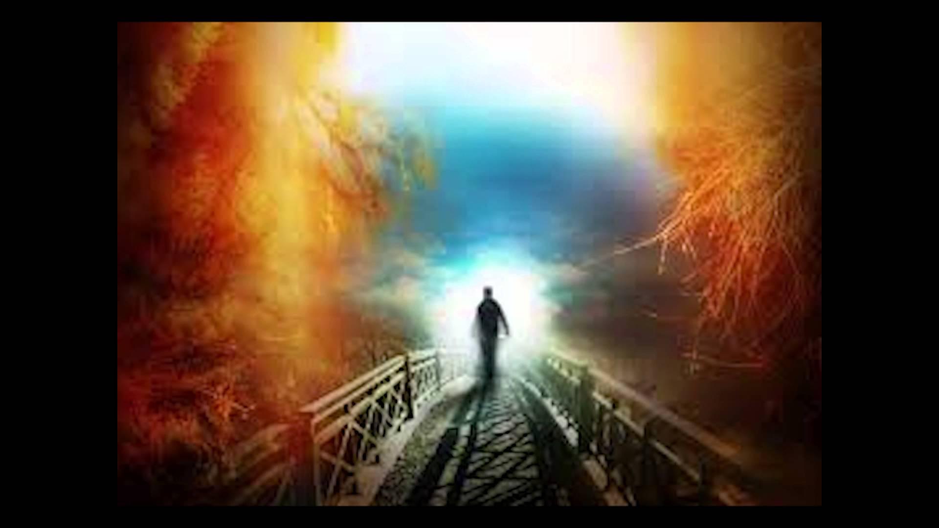 Cornerstones Of Understanding The Afterlife